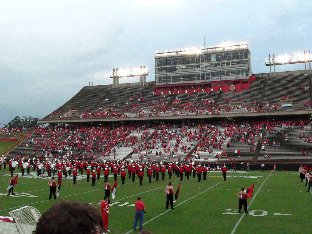 Cm S Guide To The University Of Louisiana At Lafayette