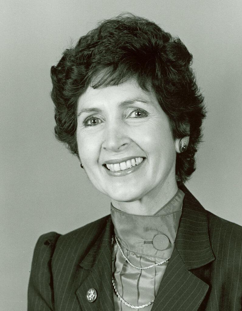 Constance Morella