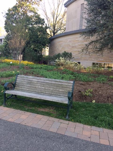 american university kay spiritual life center