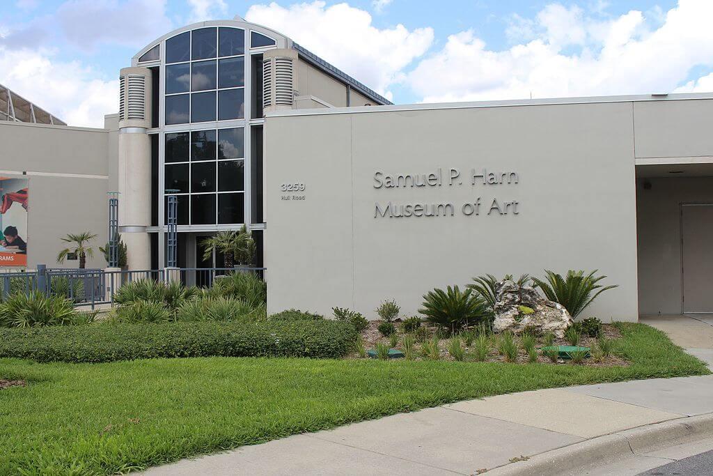 Harn Museum Marketing And Public Relations Internship