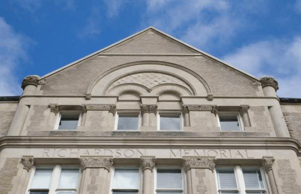 architecture school tulane
