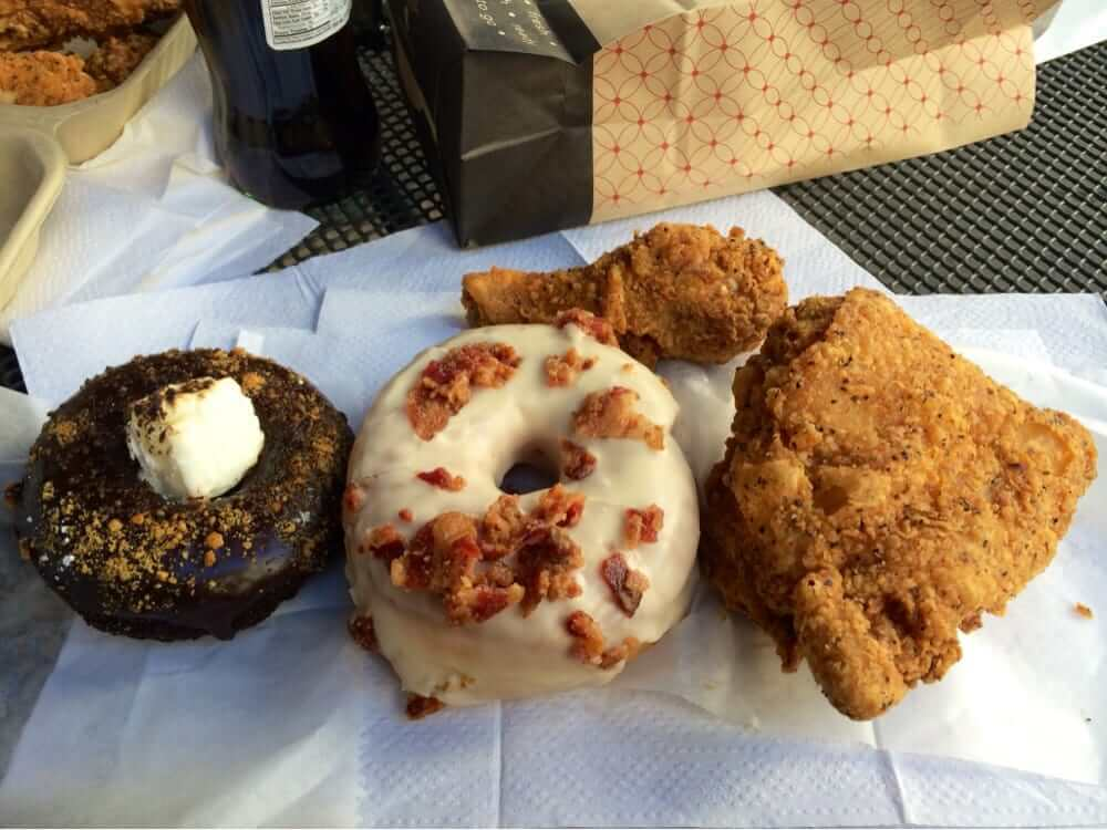 delicious donuts around d.c.