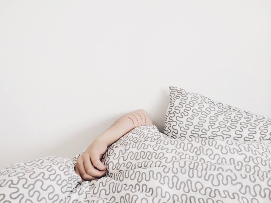 sleepaway camp teaches you to wake up