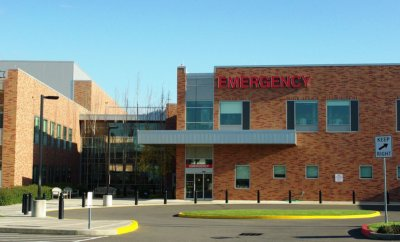 emergency room er