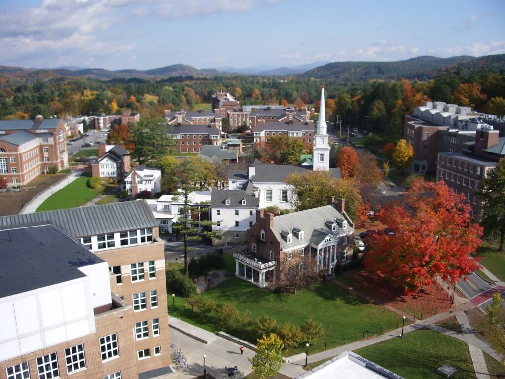 dartmouth college travel lovers