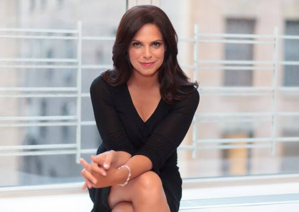 Soledad O'Brien at IGNITE