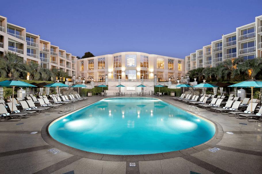 kaaboo hotels