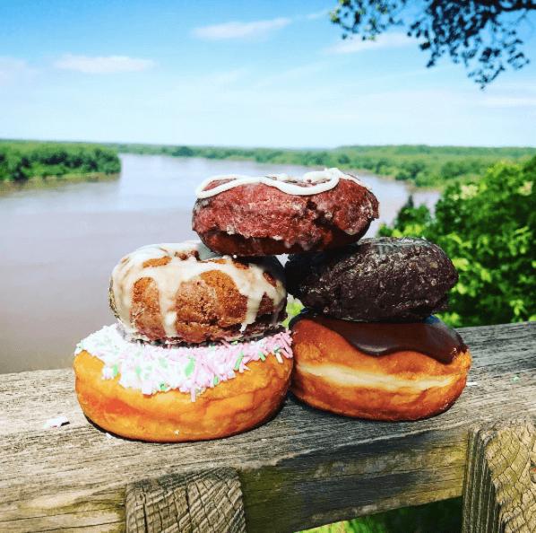 harold's donuts