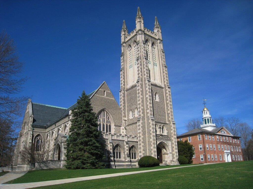 williams college chapel