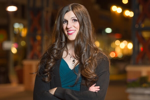 Powerful women leader Danica Roem