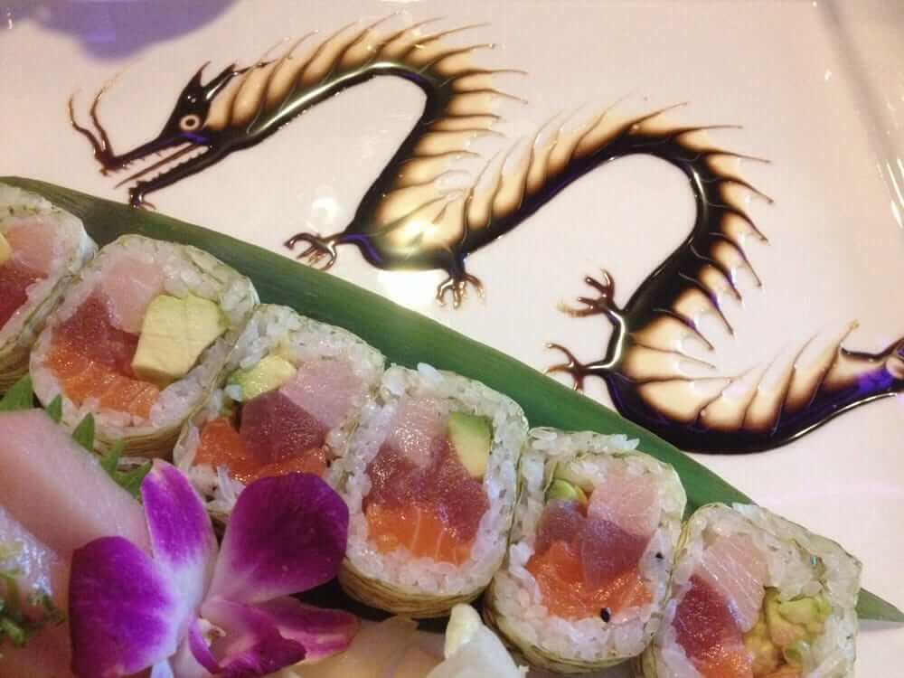 Moonlight Sushi Bar and Grill