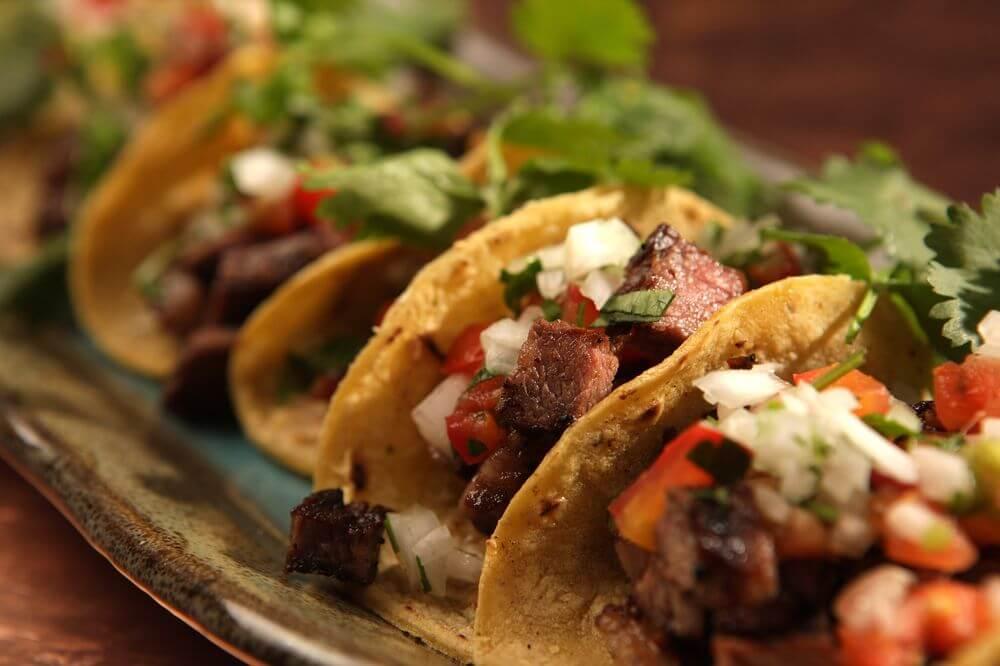 usf tacos