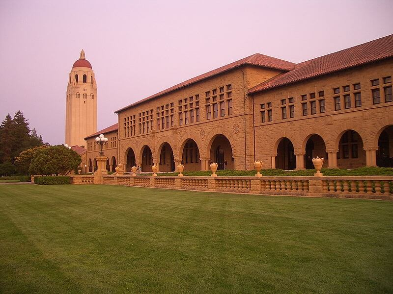 stanford politically active campuses