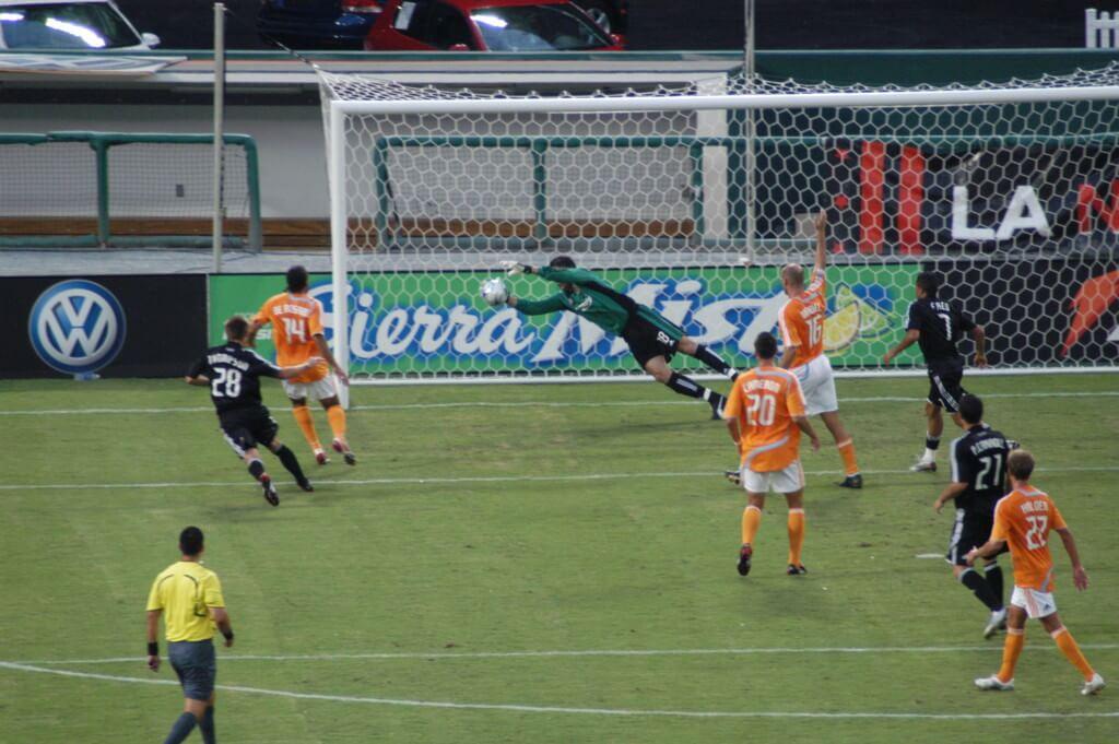 d.c. soccer