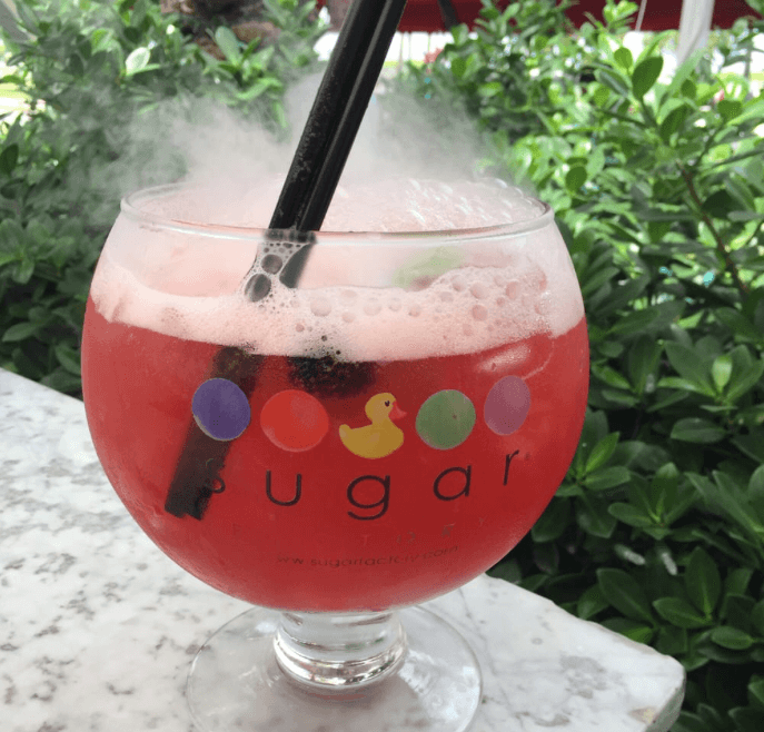 Sugar Factory Miami