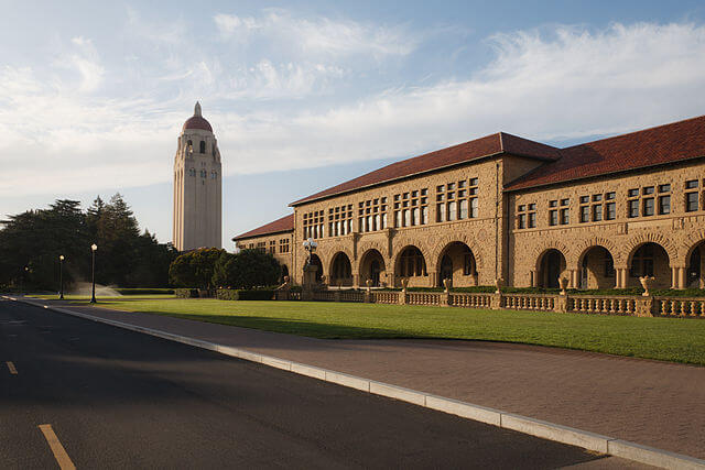 stanford hardest colleges to get into