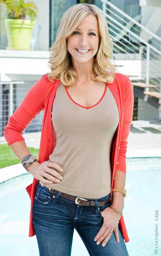 lara spencer penn state notable alumni