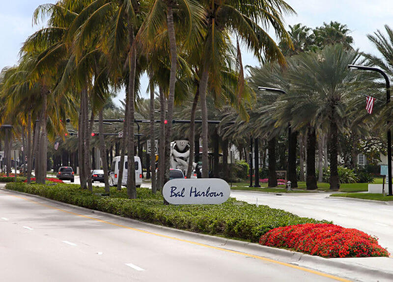 bal harbour florida