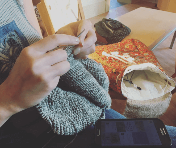 Knitting Club Meme : Quirky clubs you can only find at william mary