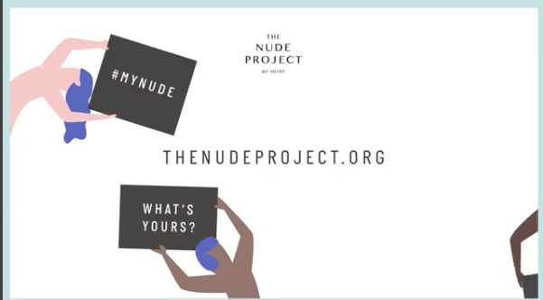 the nude project heist