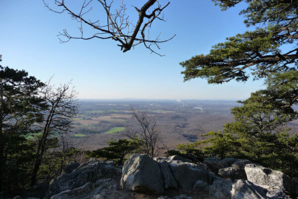 Sugarloaf Mountain pic