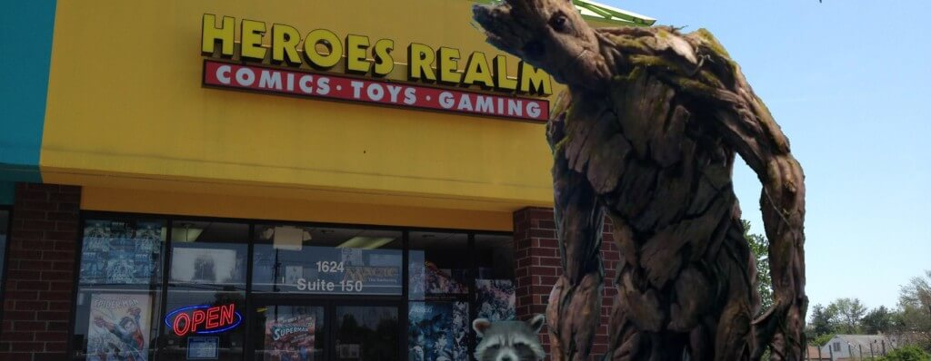 heroes realm lexington
