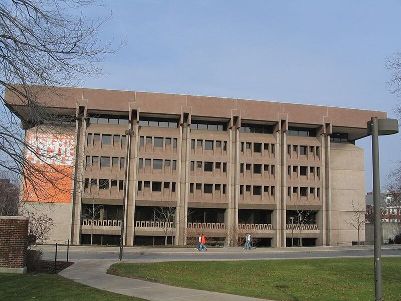 syracuse bird library