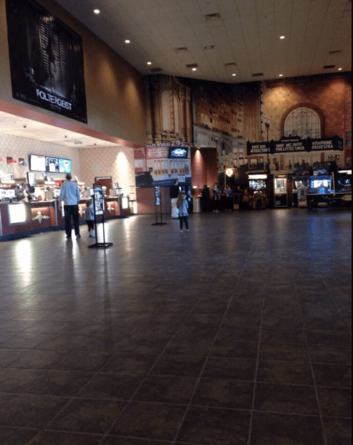 fayette cinemark lexington