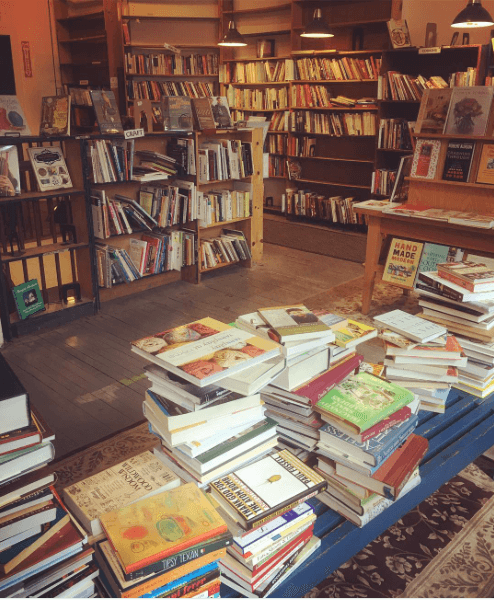 myopic bookstore chicago
