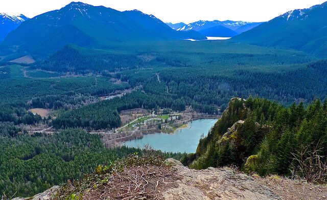 rattlesnake ledge seattle