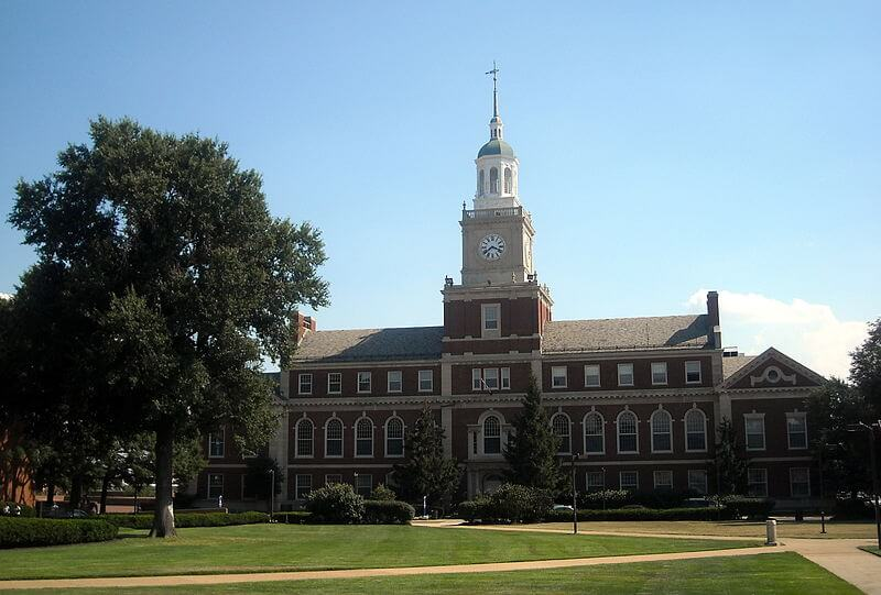 Howard University inspiring HBCU's for music education