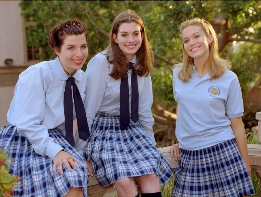 42da106c909 10 Items to Update Your Catholic School Uniform - College Magazine