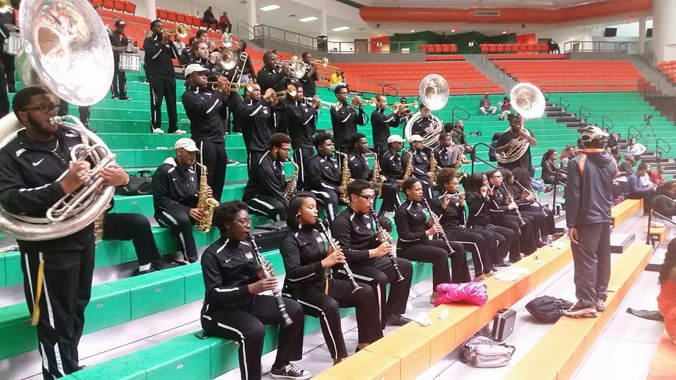 Florida Agricultural and Mechanical University inspiring HBCU's music education
