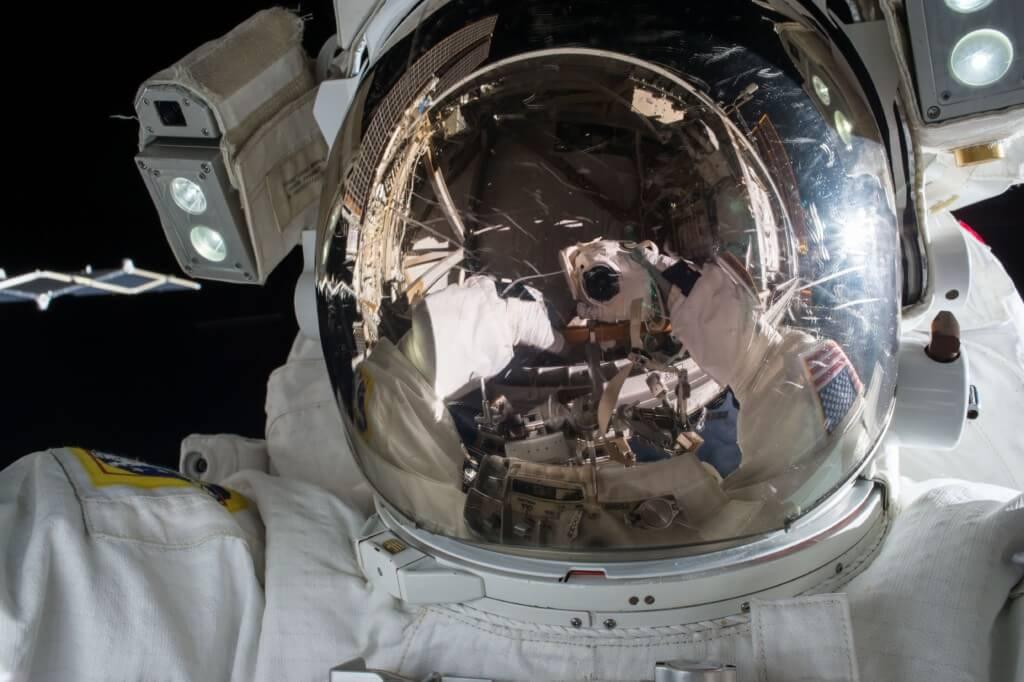 women in STEM astronaut
