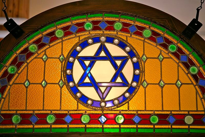 jewish studies star of david osu general education classes