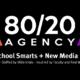 80/20 agency internship