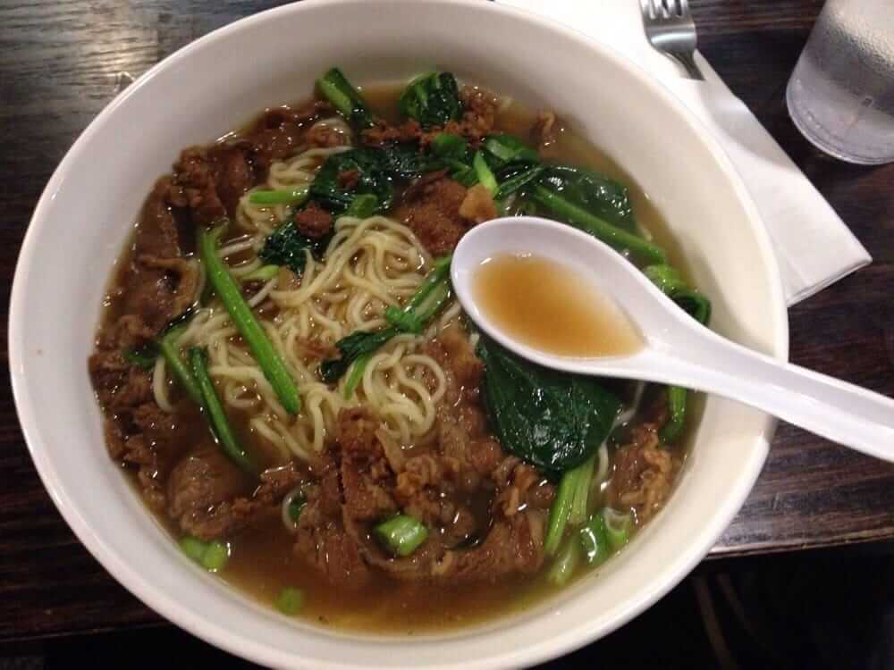 21 Best College Park Restaurants For Umd Foodies