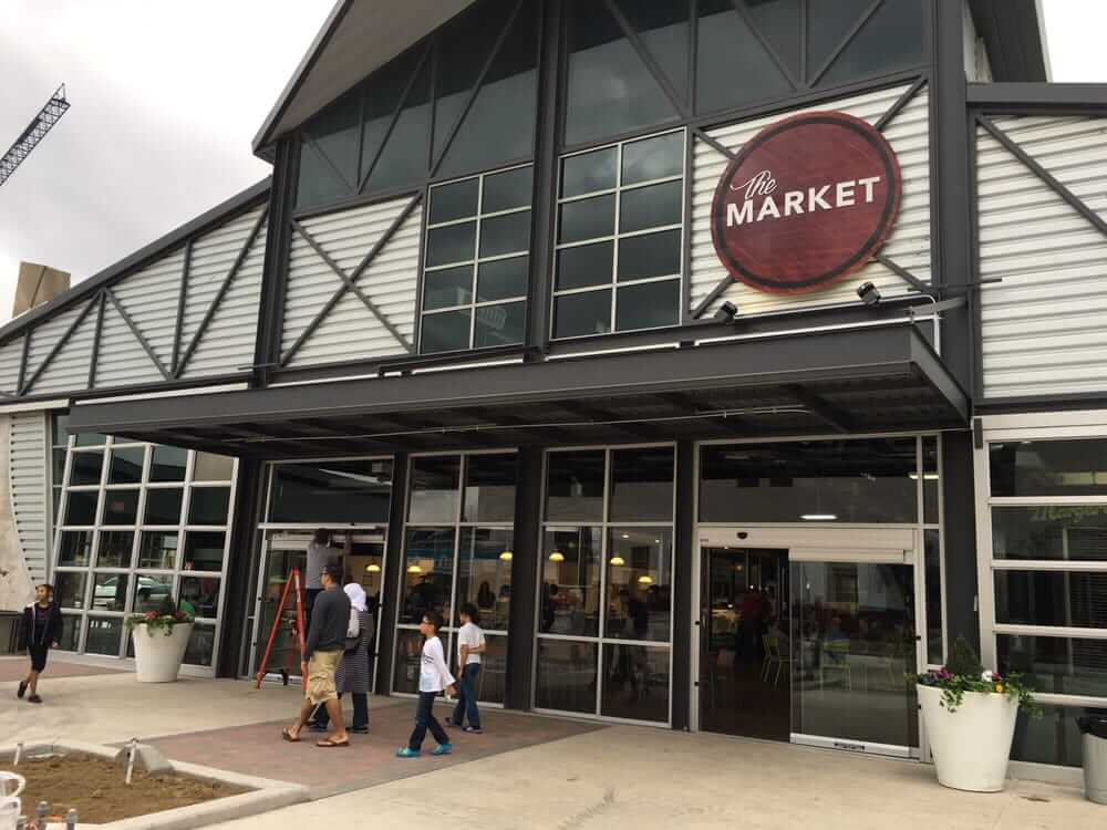 farmers market things to do in dallas