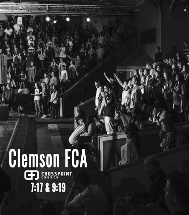 Clemson University Fellowship of Christian Athletes