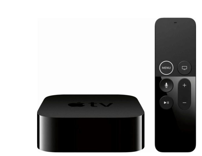 apple TV what should I ask for Christmas