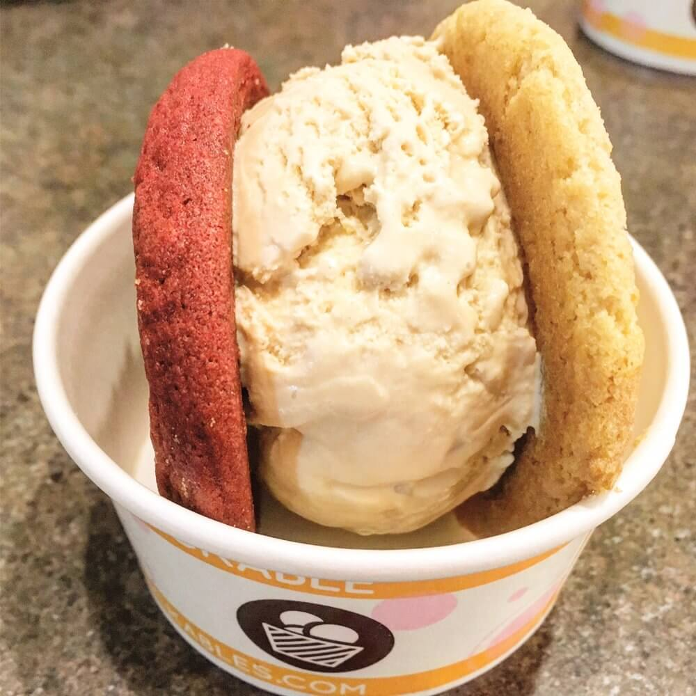 ASU ice cream
