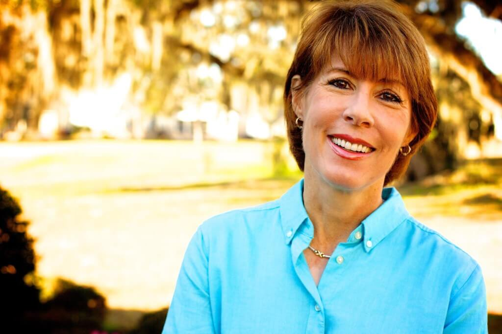 powerful woman leader Gwen Graham