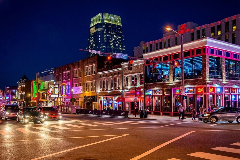 broadway things to do in nashville