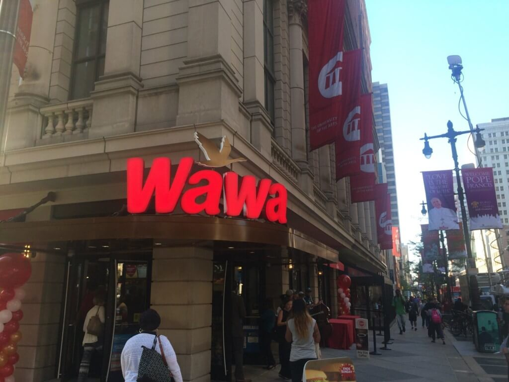 Wawa things to do in philadelphia