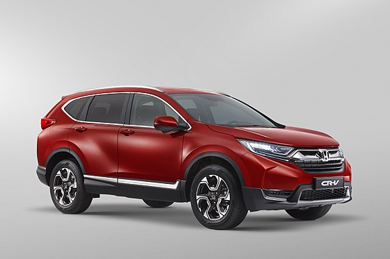 Honda CR-V best cars for college students