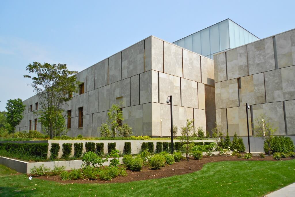 Barnes Foundation things to do in philadelphia