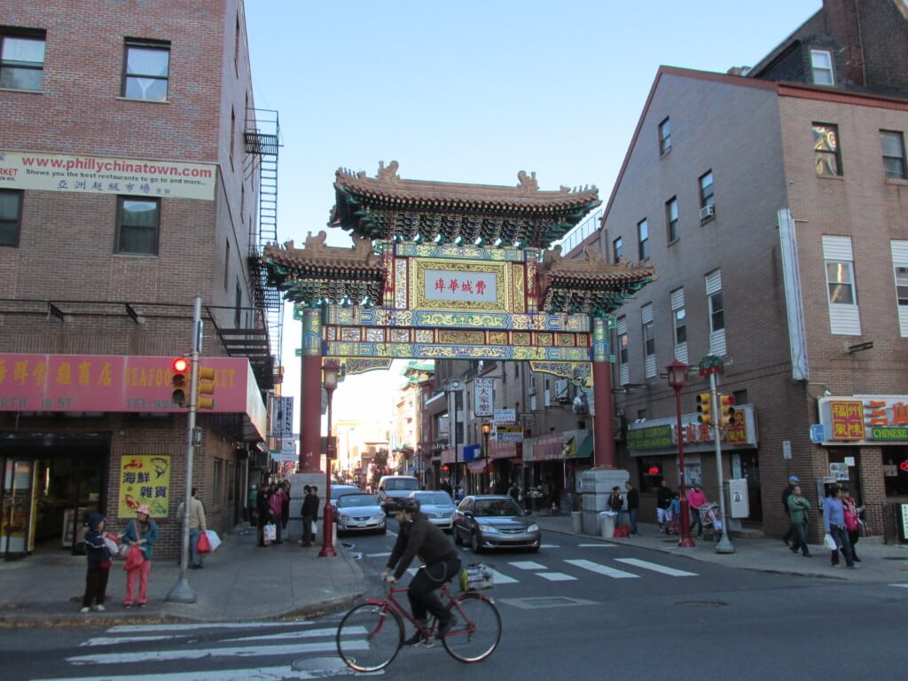 Chinatown things to do in philadelphia