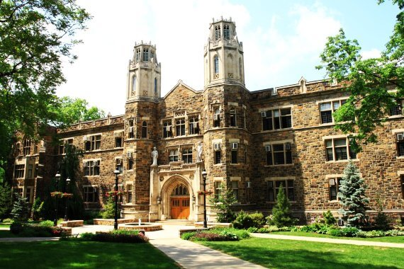 lehigh safest college campuses