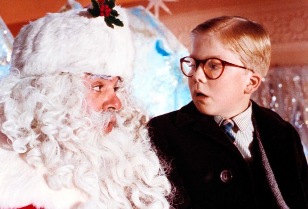 christmas story christmas movies