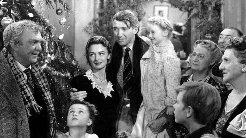wonderful life christmas movies